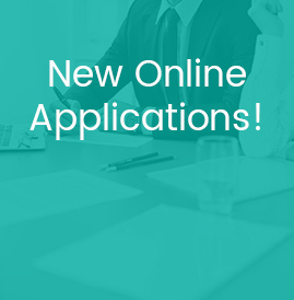 New online applications